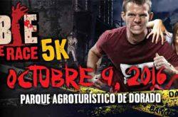 Zombie Apocalypse 5k Puerto Rico