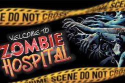 Welcome to Zombie Hospital Puerto Rico 2016