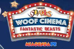 Woof Cinema Bahia Urbana