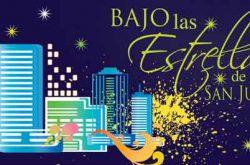 Bajo Las Estrellas de San Juan 2016