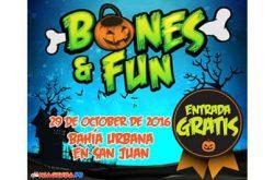 Bones and Fun Puerto Rico 2016