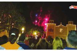 Encendido de la Navidad en Cidra 2016