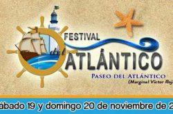 Festival Atlantico en Arecibo 2016