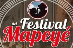 Festival del Mapeye 2016