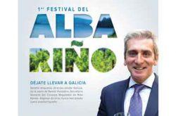 Primer Festival del Albariño en Puerto Rico 2016