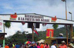 Fiesta del Acabe del Café en Maricao 2017