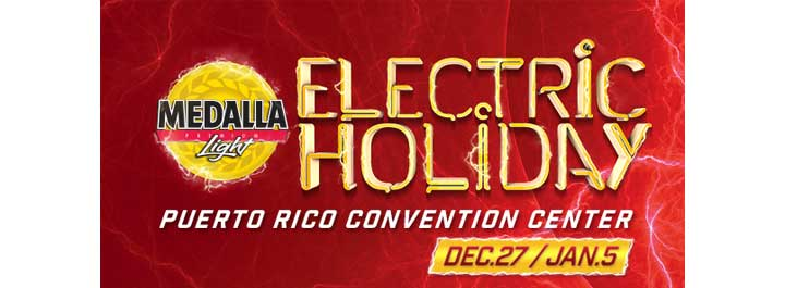 Medalla Light Electric Holiday 2016 Miagendapr