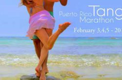 Puerto Rico Tango Marathon 2017