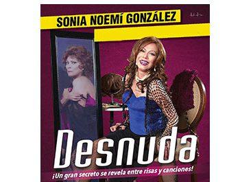 Sonia Noemi González Desnuda Miagendaprcom