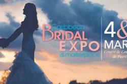 Caribbean Bridal Expo 2017
