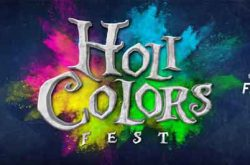 Holi Colors Fest 2017 Puerto Rico