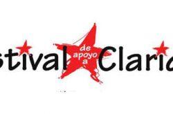 43ro Festival de apoyo a Claridad 2017