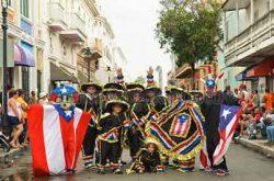 Carnaval Ponceño 2017