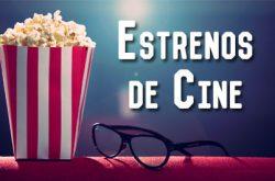 Próximos estrenos de cine en Puerto Rico