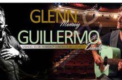 Glenn-Monroig-y-Guillermo-Dávila-en-concierto-2017-miagendapr
