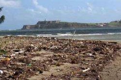 Limpieza urgente en Isla de Cabra