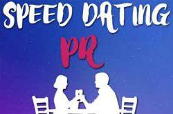 Speed Dating PR at Teatro La Beckett