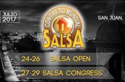 Congreso Mundial de Salsa 2017