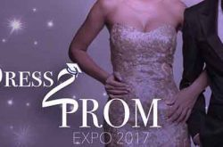 Dress to Prom Expo 2017