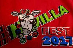 Festival de la Novilla 2017