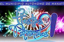 Fiestas Patronales de Manatí 2017