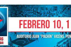 Liga de las Américas en Ponce 2017