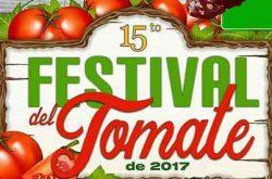 15to Festival del Tomate en Jayuya 2017