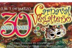 30mo Carnaval Vegalteño 2017
