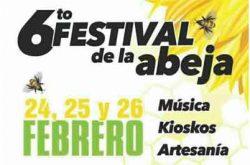 6to Festival de la Abeja en Hatillo 2017