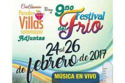 9no Festival del Frío en Adjuntas 2017