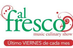 Al Fresco Music & Culinary Show en Caguas