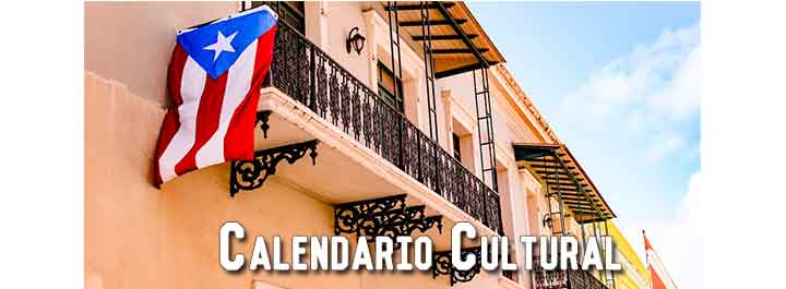 Calendario De Eventos Culturales Y Recreativos Miagendaprcom