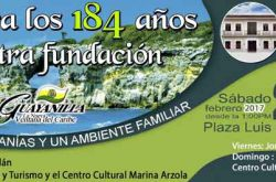 Guayanilla celebra sus 184 años de fundación