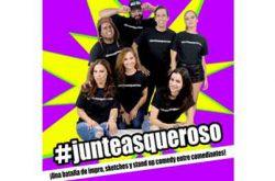 Junte Asqueroso Teatro Ambassador 2017