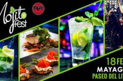 Mojito Fest en Mayagüez 2017