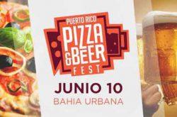 Pizza & Beer Fest 2017
