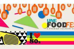 UNE Food Fest 2017