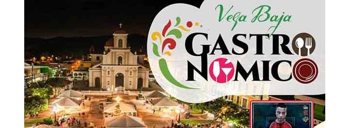 Vega Baja Gastronómico 2017