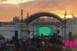 Ventana al Jazz en Bahía Urbana 2017