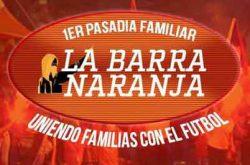 1er Pasadía Barra Naranja del PRFC