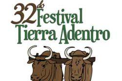 32do Festival Tierra Adentro 2017