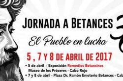 36ta Jornada a Betances 2017