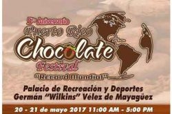 5to Puerto Rico Chocolate Festival 2017