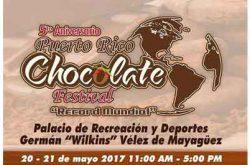 5to Puerto Rico Chocolate Festival 2017