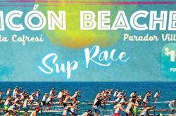 9th Rincon Beachboy SUP Race 2017