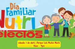 Día Familiar Nutri Selectos 2017