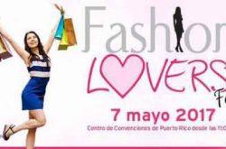 Fashion Lovers Fest 2017