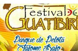 Festival Guatibirí en Cayey 2017