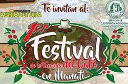 Festival de la Florecida del Café en Manatí 2017