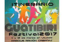 Festival y Medio Maratón Guatibirí del Otoao 2017
